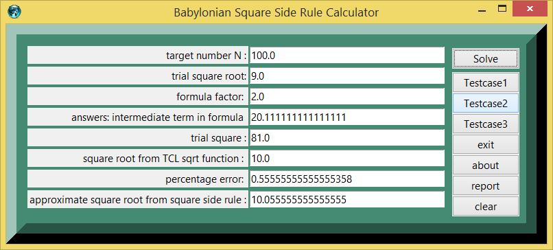 Babylonian Square Side Rule png