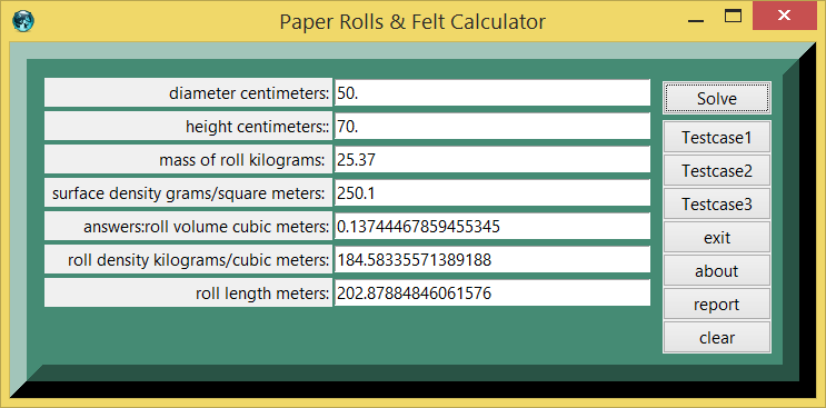 Paper & Felt Rolls and eTCL Slot Calculator Demo Example screeen.png