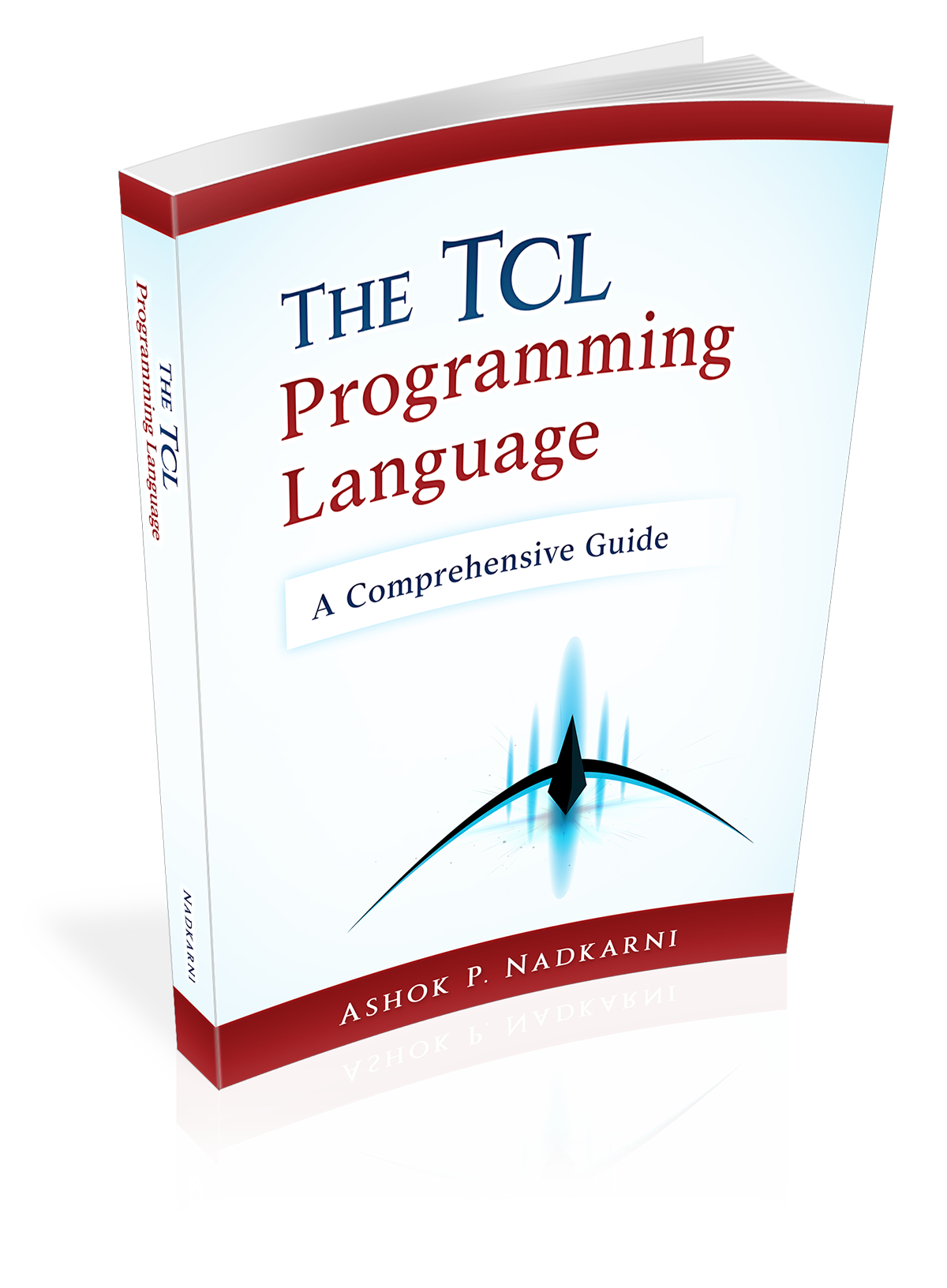 BOOK The Tcl Programming Language